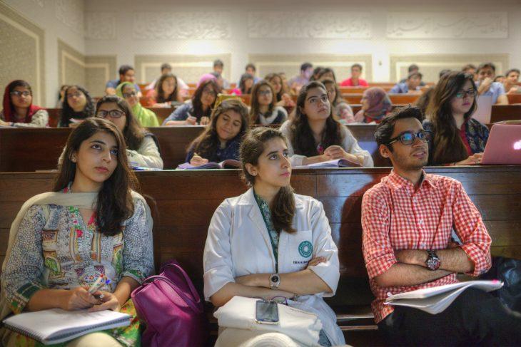 16 Pakistani Universities Named in Times Higher Education Asia University Rankings 2021