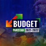 Budget 2021-22 in pakistan