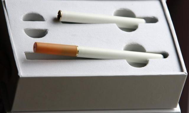 E-cigarettes in pakistan