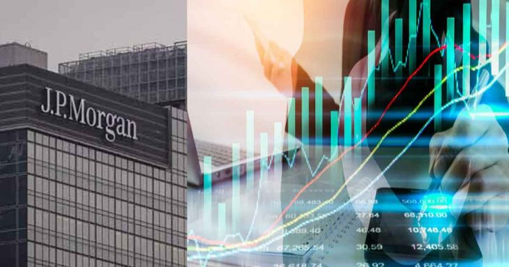 JP Morgan points to improved economic situation in Pakistan