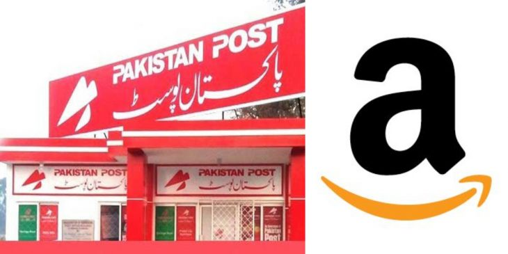 Pakistan Post Proposed As Amazon's Delivery Partner For Parcels