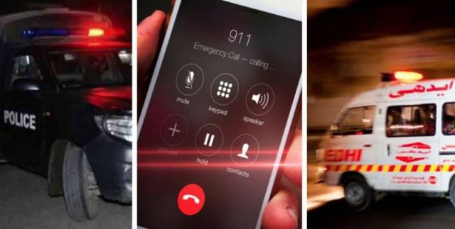 Pakistan all set to establish first ever national emergency helpline