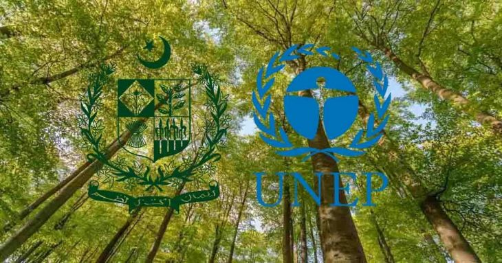 Pakistan to host World Environment Day 2021 in partnership with UNEP
