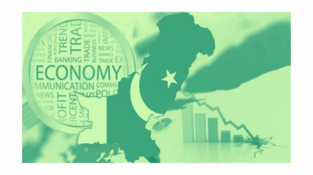 The-Growth-of-Pakistan-Economy