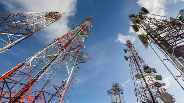 Withholding tax (WHT) on telecommunication services in pakistan