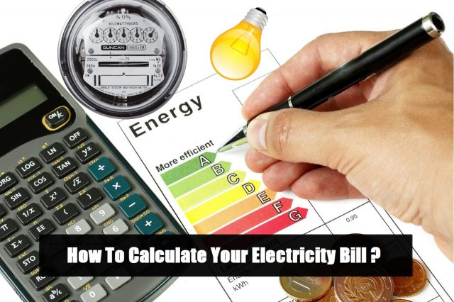 tax on the monthly electricity bill for domestic users in pakistan