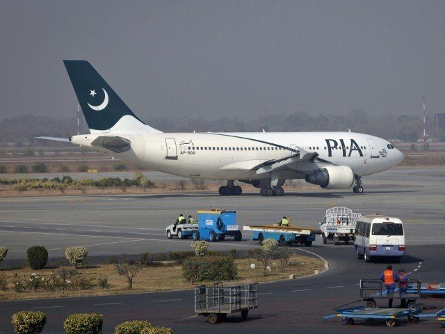 withholding tax on domestic air travel pakistan