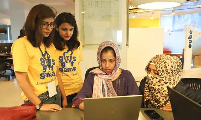 Karachi-based team of women entrepreneurs to represent Pakistan