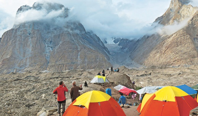 Gilgit Makes Vaccination Certificates Mandatory for Tourists