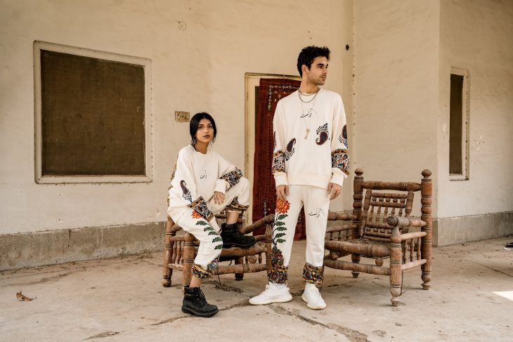 pakistani brand rasta to show south asian culture