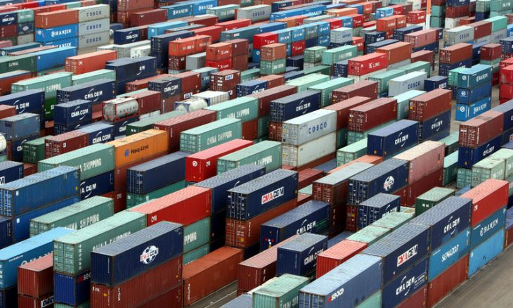 Pak-Germany trade records 2.68pc surplus in FY21