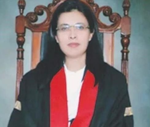 In a first, female judge nominated for SC slot