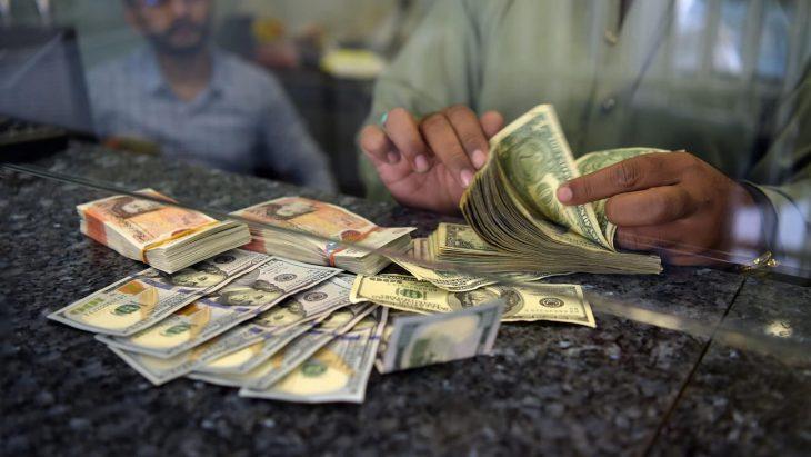PAKISTAN-ECONOMY-IMF-BAILOUT