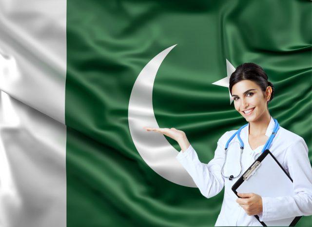 study in pakistan