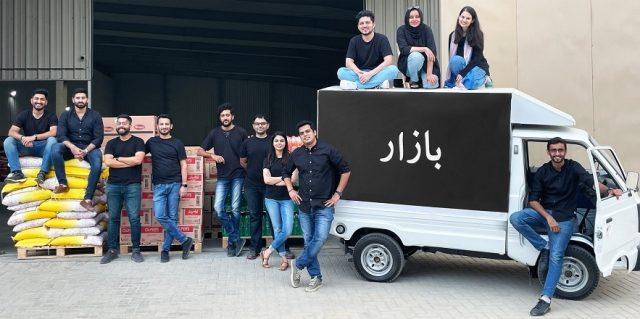 Pakistani startup Bazaar raises $30m in Series A financing - Business
