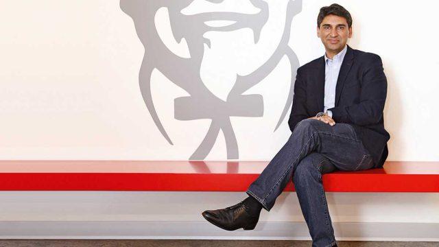 16 KU graduate and IBA alumnus Sabir Sami appointed KFC Global CEO
