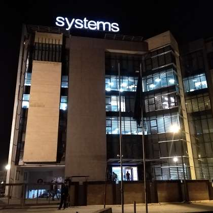 Pakistani company Systems Ltd makes it to Forbes 'under $1bn' list 2