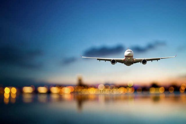 TRAVEL TO PAKISTAN BY FLIGHT