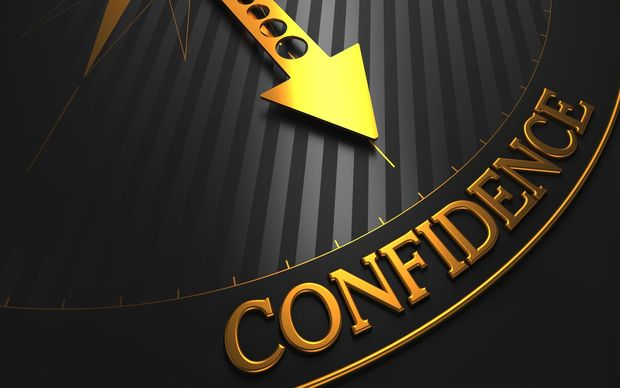 Survey finds 'record improvement' in business confidence in Pakistan