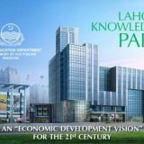 100 Acre Knowledge Park For Universities To Be Set Up In Lahore