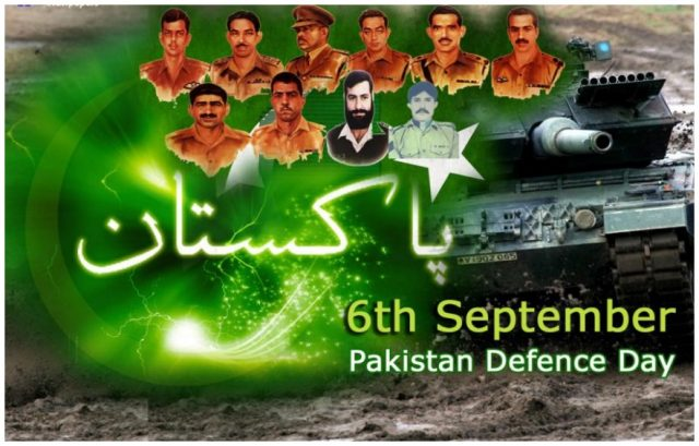 6-September-Pakistan-Defence-Day