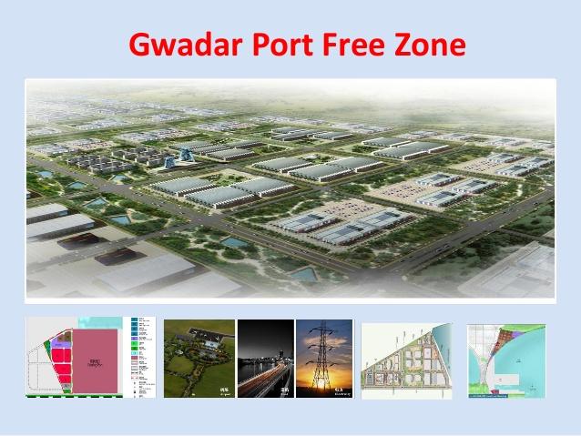 gwadar free zone