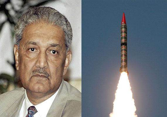 Nuclear scientist Dr Abdul Qadeer Khan passes away