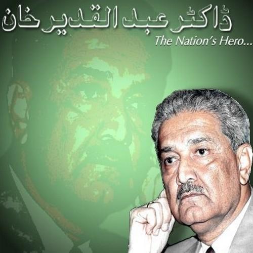 5 Nuclear scientist Dr Abdul Qadeer Khan