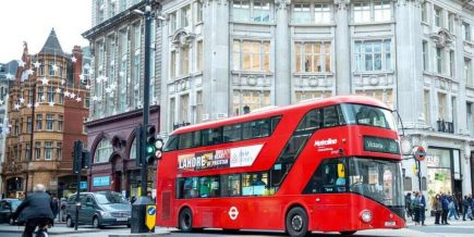 campaign, 'Lahore – The Heart of Pakistan in london